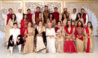 Lubna & John's 25th Wedding Anniversary SSC
