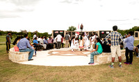 Mahatma Gandhi Memorial of North Texas (MGMNT),  India's Independence Day Celebrations